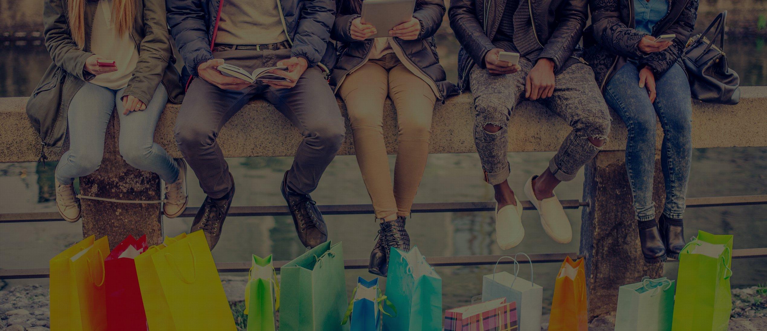 Nuestro reto: Comunicar para conectar marcas con el target objetivo